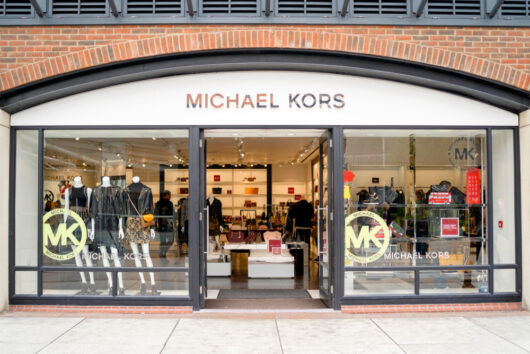 Photo of Michael Kores Store Front
