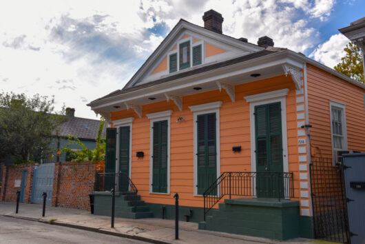 new orleans shotgun siding