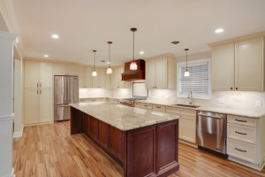 Granite Countertops New Orleans - MLM Incorporated